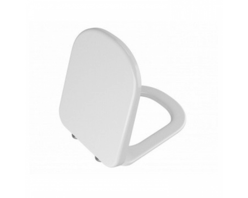 Сиденье для унитаза Vitra D-Light Soft Close, 104-003-009