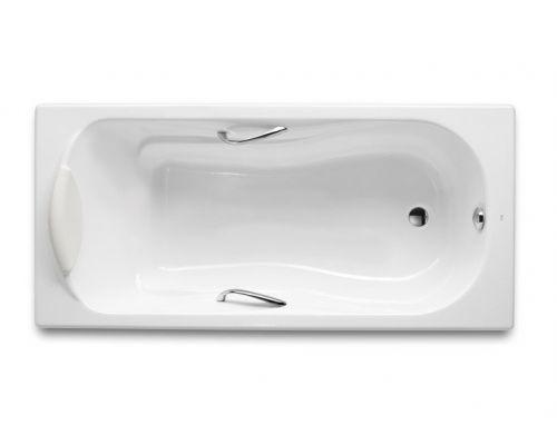 Чугунная ванна Roca Haiti 150x80 233250001R