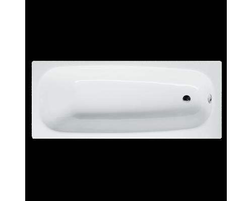 Стальная ванна BetteForm 3600-000, 160x70x42