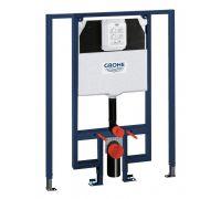 Система инсталляции для унитаза GROHE Rapid SL 38995000 (1,13 м) для узких ванных комнат
