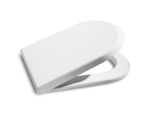 Сиденье с крышкой Soft Close для унитаза Roca Nexo 80164A004