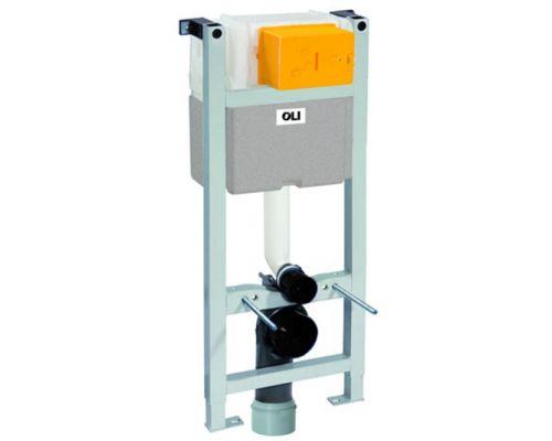 Система инсталляции для унитазов OLI Expert113 721803 (механическая)