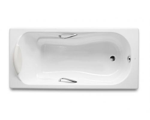 Чугунная ванна Roca Haiti 170x80 23277000R