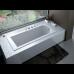 Акриловая ванна Besco Shea 170x70