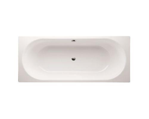 Стальная ванна BetteStarlet 1450-000, 175x80x42 белая с доп. опц. антигрязевое покрытие PLUS