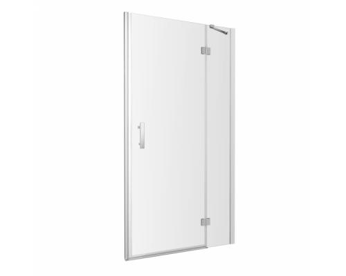 Душевая дверь Omnires Manhattan  ADP11X LUX-T 110*195, распашная