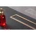 Душевой лоток Pestan Confluo Premium Line 550 Gold, 13100052