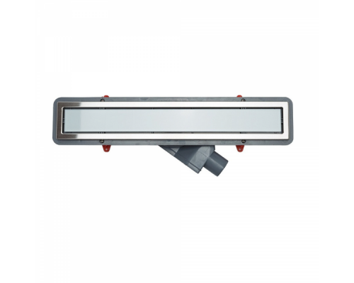 Душевой лоток Pestan Confluo Premium White Glass Line 300, 13000280