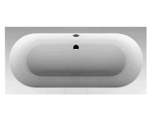 Акриловая ванна Villeroy & Boch O Novo UBA180CAS2V-01 SOLO 180 alpin