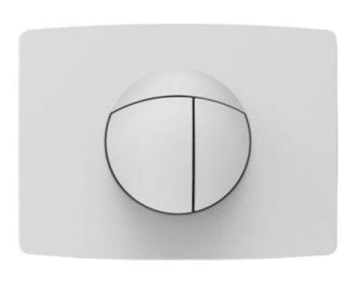 Кнопка смыва Sanit S701 16.701.01 белый