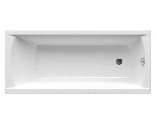 Акриловая ванна Ravak Classic 170 см