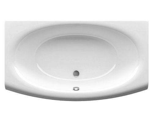 Акриловая ванна Ravak Evolution 170