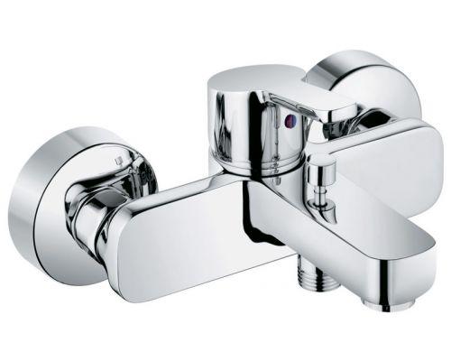Смеситель Kludi Logo Neo 376810575 для ванны с душем