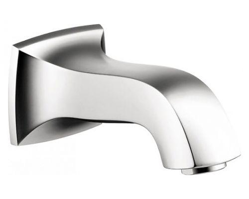 Излив Hansgrohe Metris classic 13413000 для ванны