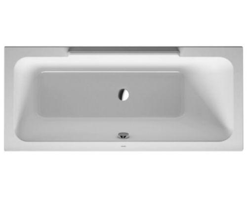 Акриловая ванна Duravit DuraStyle 700297