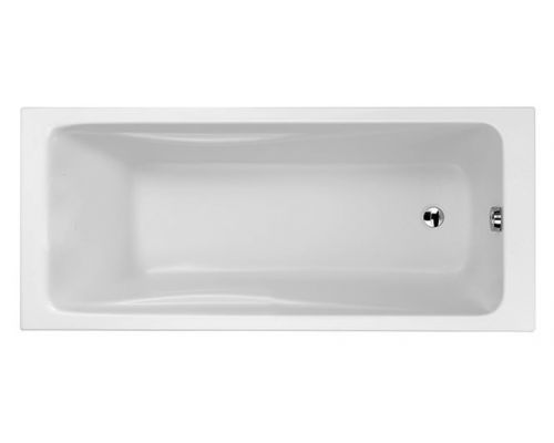 Акриловая ванна Jacob Delafon Odeon Up 180x80