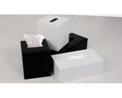 Держатель салфеток Colombo Design Black&White B9203.EPB белый