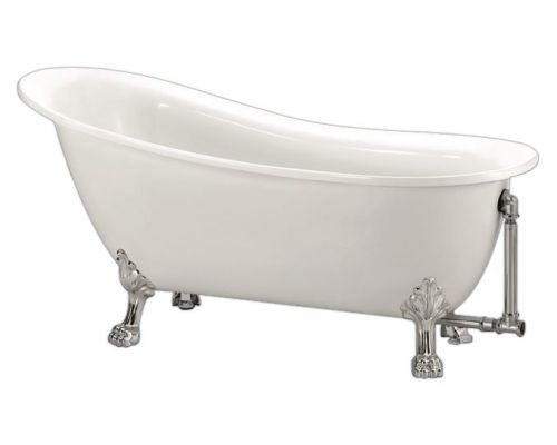Акриловая ванна BelBagno BB06-1700