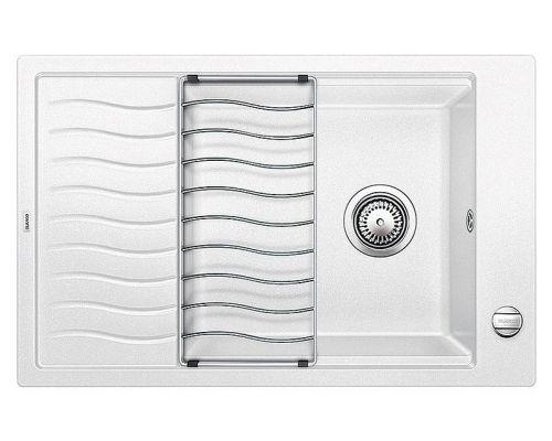 Мойка кухонная Blanco Elon XL 6 S белая