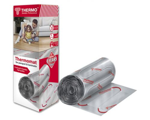 Теплый пол Thermo Thermomat LP 2