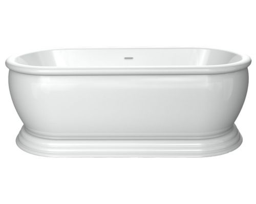 Акриловая ванна BelBagno BB03