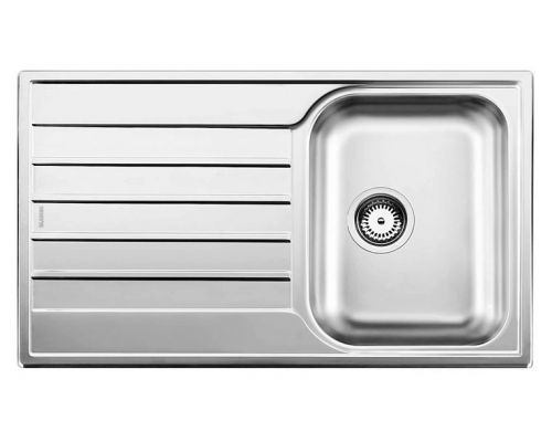 Мойка кухонная Blanco Livit 45 S Salto сталь