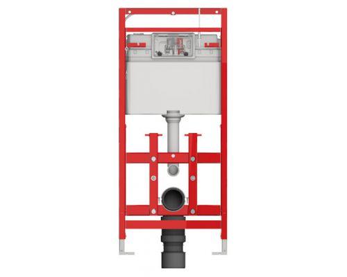 Система инсталляции для унитазов TECE TECElux 9 600 200
