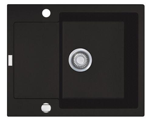 Мойка кухонная Franke Maris MRG 611С графит