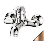 Смеситель Cezares Lira LIRA-VDM1-02 для ванны с душем
