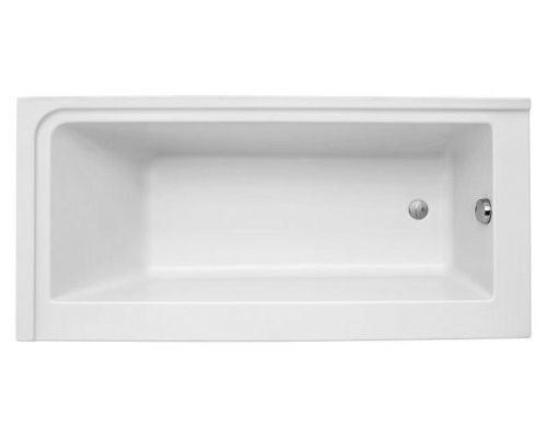 Акриловая ванна Jacob Delafon Formilia 170x80 L