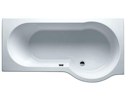 Акриловая ванна Riho Dorado L