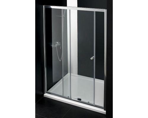 Душевая дверь в нишу Cezares Anima BF1 110 C Cr