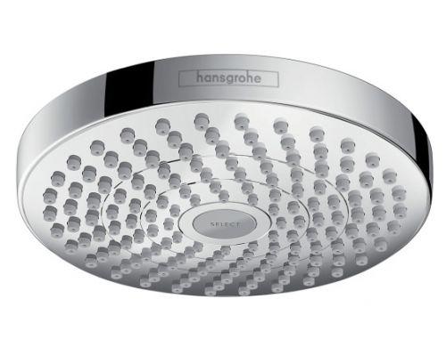 Верхний душ Hansgrohe Croma Select S 26522000 хром