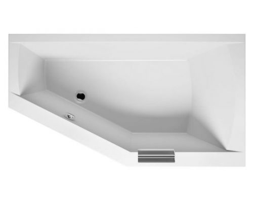 Акриловая ванна Riho Geta 170 L