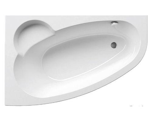 Акриловая ванна Ravak Asymmetric 160 L