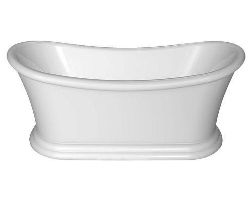 Акриловая ванна BelBagno BB09