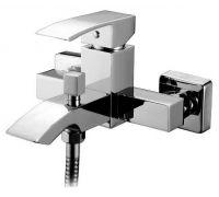 Смеситель Cezares Quattro VD-01 для ванны с душем