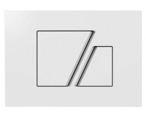 Кнопка смыва Sanit S707 16.707.01 белый