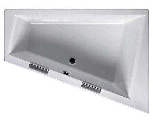 Акриловая ванна Riho Doppio 180 L