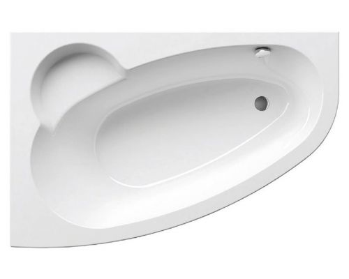 Акриловая ванна Ravak Asymmetric 150 L