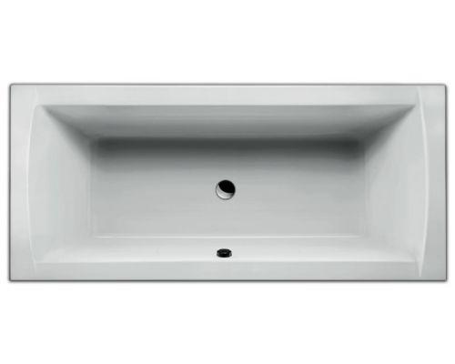 Акриловая ванна Am.Pm Admire 190х90 c гидромассажем Only