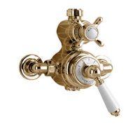 Термостат Devon&Devon Coventry MARM74 для ванны с душем