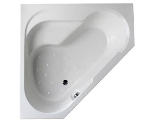 Акриловая ванна Jacob Delafon Bain Douche L 145х145