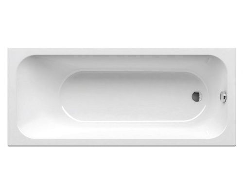 Акриловая ванна Ravak Chrome 170 см