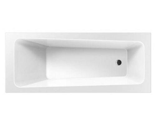 Акриловая ванна Excellent Ava 160x70