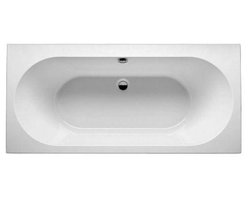 Акриловая ванна Riho Carolina 190, BB55