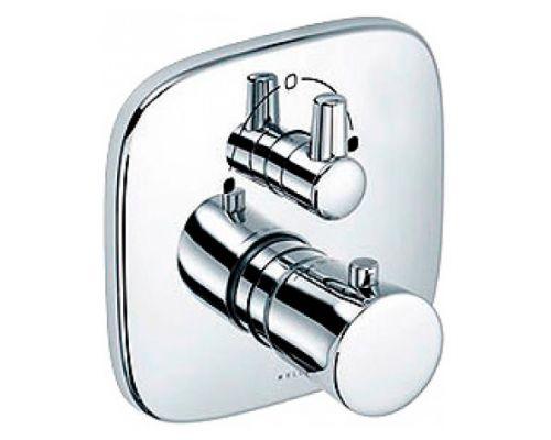 Термостат Kludi Ambienta 538300575 для ванны с душем
