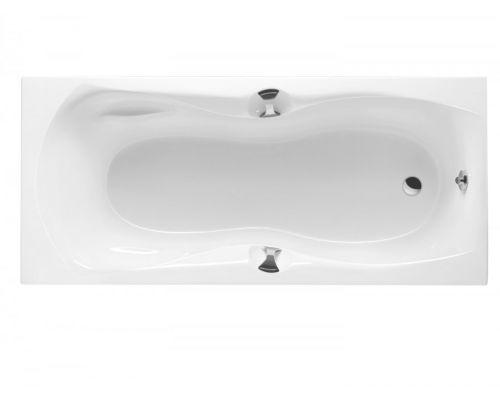 Акриловая ванна Excellent Canyon II 170*75 с ручками