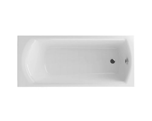Акриловая ванна Excellent Lamia Slim 150x75