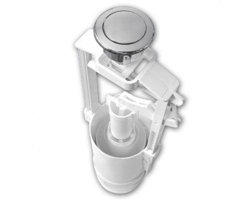 Механизм смыва Azzurra Tulip B19002F/40 с кнопкой